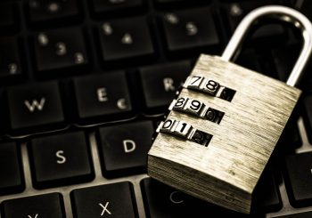 Ασφάλεια προσωπικών δεδομένων